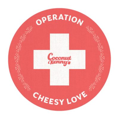 Operation Cheesy Love
